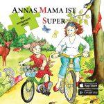 Cover Annas Mama ist super