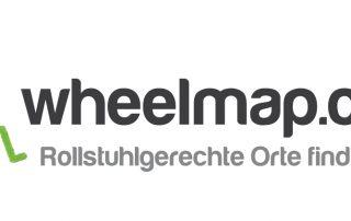 Logo wheelmap