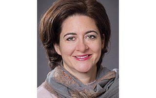 ao. Univ.-Prof. Priv.-Doz. Dr. Barbara Kornek, Foto: privat