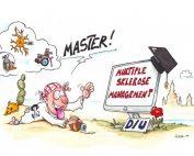 """Multiple Sklerose Management"" als neuer Master-Studiengang an der Dresden International University (DIU)"