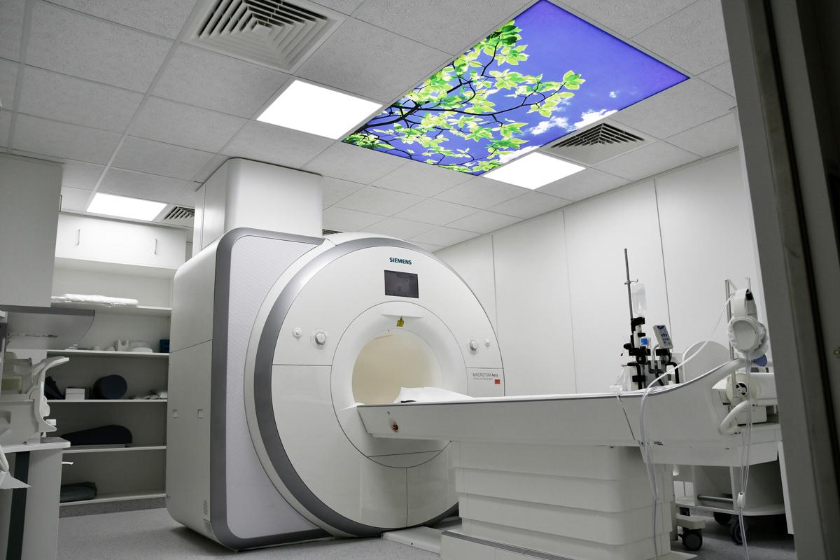 MRT im Gesundheitszentrum Wien-Süd, Foto: WGKK
