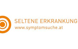 Logo Symptomsuche.at, Credit: AM PLUS - Initiative für Allgemeinmedizin und Gesundheit
