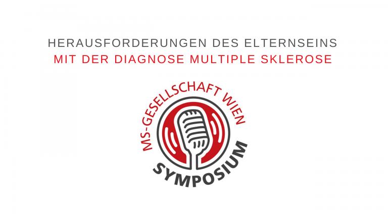 Herbstsymposium: Herausforderung Elternsein mit der Diagnose Multiple Sklerose