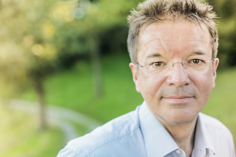 Bundesminister Rudolf Anschober, Foto: Andreas Balon