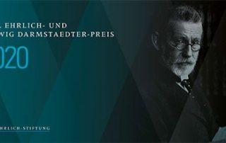 Paul-Ehrlich-und-Ludwig-Darmstaedter-Preis 2020