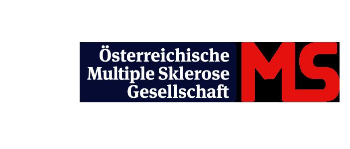 Logo Österreichische Multiple Sklerose Gesellschaft (ÖMSG)