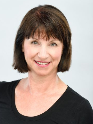 Karin Krainz, Foto: Johannes Zinner