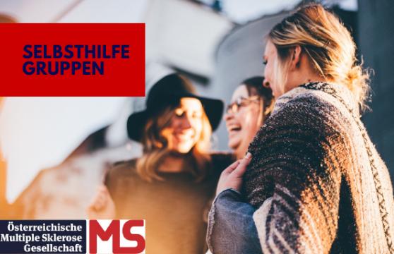 Adressen und Kontaktdaten zu regionalen Multiple Sklerose-Selbsthilfegruppen in den österreichischen Bundesländern