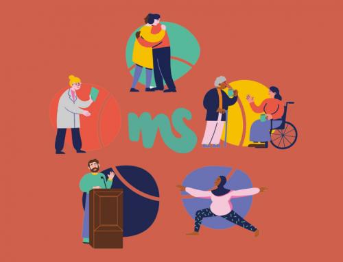 Welt-MS-Tag am 30. Mai: Gemeinsam stärker als Multiple Sklerose