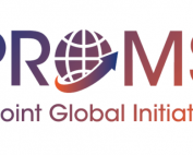 Logo Proms PROMS (Global Patient Reported Outcomes in MS)