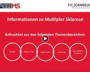 Multiple Sklerose Awareness- und Fundraising-Event zum Welt-MS-Tag 2020