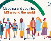 Atlas of MS: Mapping and Counting MS around the world