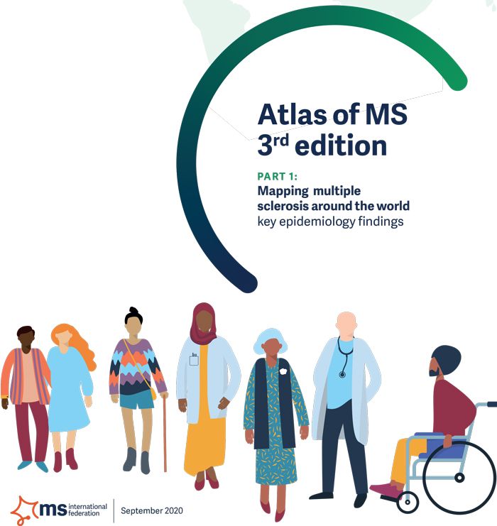 Atlas of MS 3rd edition: Part 2. Clinical management of multiple sclerosis around the world. Key findings about the diagnosis and clinical management of MS