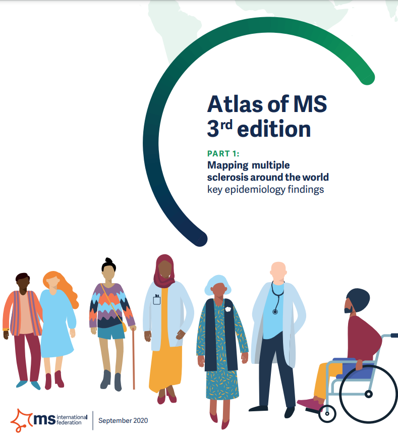 Atlas of MS