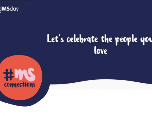 Lass uns Menschen feiern, die wir lieben!