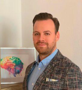 Dr. Gabriel Bsteh, PhD