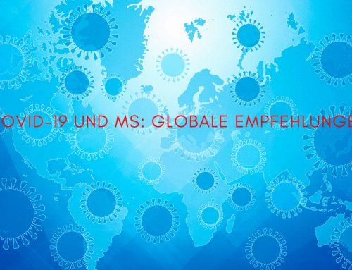 COVID-19 & Multiple Sklerose: Globale Impf-Empfehlungen