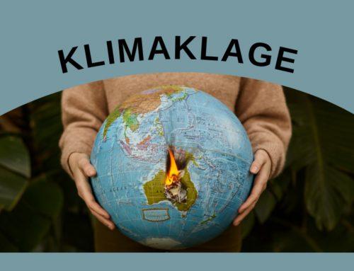 Multiple Sklerose-Betroffener Waldviertler unterstützt Klimaklage