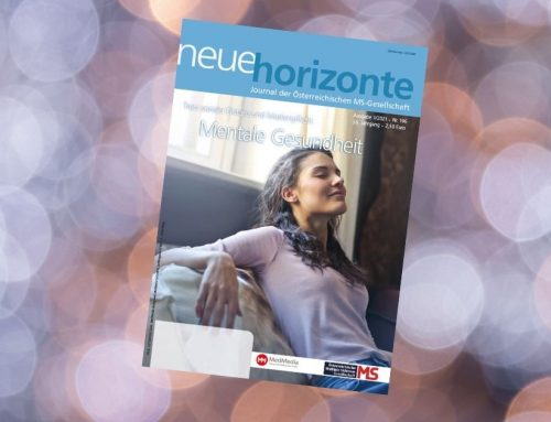 Neue Horizonte 1/2021