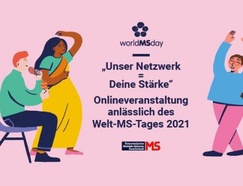 Der Welt-MS-Tag 2021