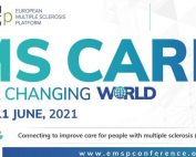 EMSP Virtual Conference: MS Care in a chaning world, Credit: EMSP