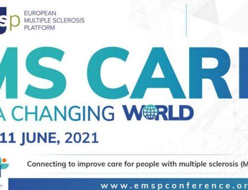 Jahreskonferenz der Europäischen MS Plattform