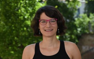 Mag. Isabella Wimmer, PhD, Foto: privat