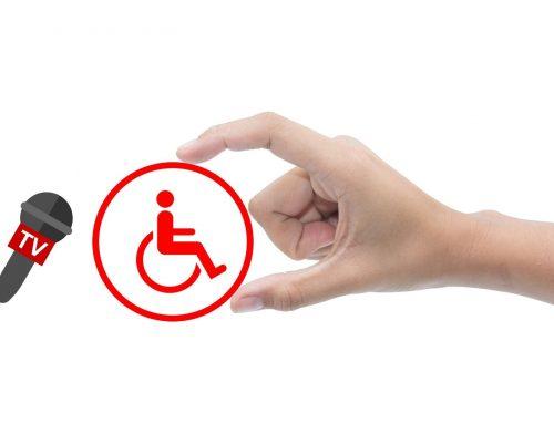 Zeig mir deine Welt: ORF-Serie über Menschen mit Behinderung