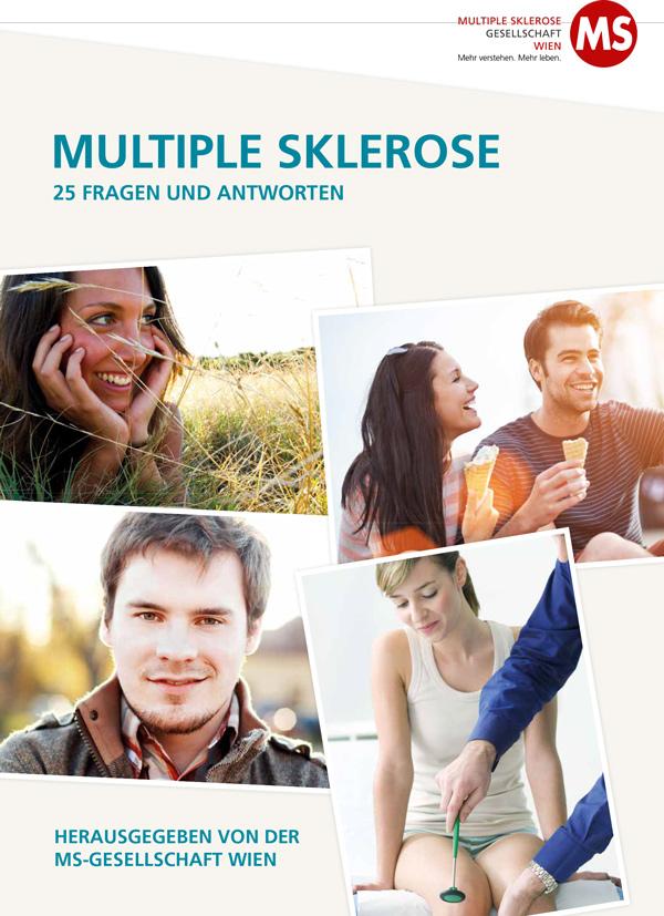 Medizinischer Leitfaden Multiple Sklerose