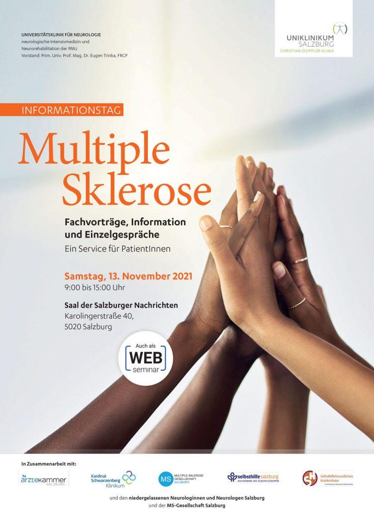 Informationstag Multiple Sklerose Salzburg (PDF)