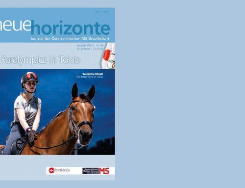 Neue Horizonte 3/2021
